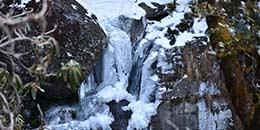 http://www.thegreatnext.com/Kuari Pass Snow Trekking Adventure Himalayas Trekking