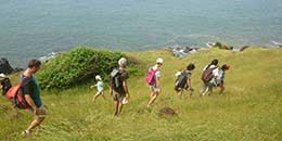 http://www.thegreatnext.com/Goa Adventure Trekking Ocean Trek Neuti Hiking