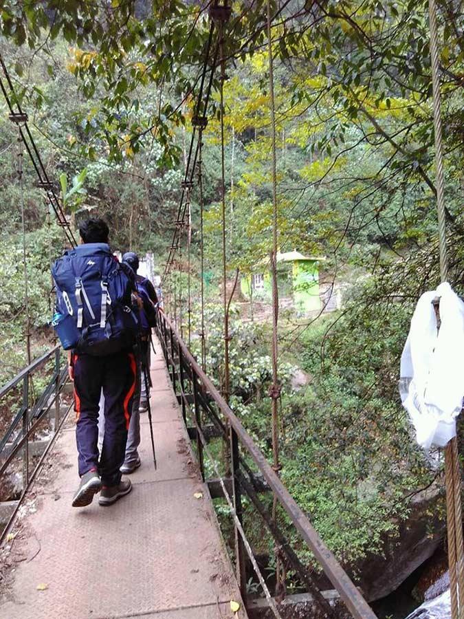 http://m.thegreatnext.com/Sikkim Goechala Yuksom Trekking Adventure Nature Snow Trekking