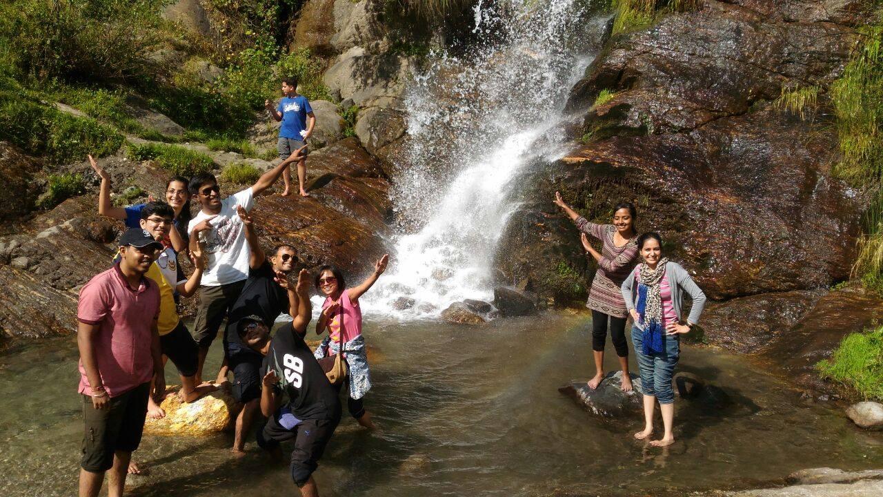 http://www.thegreatnext.com/Himalayan Budget Trekking Adventure Trekking Himachal Kheerganga Parvati Valley