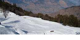 http://m.thegreatnext.com/Trekking Snow Adventure Kullu Manali Trekking Chandrakhani Pass Adventure