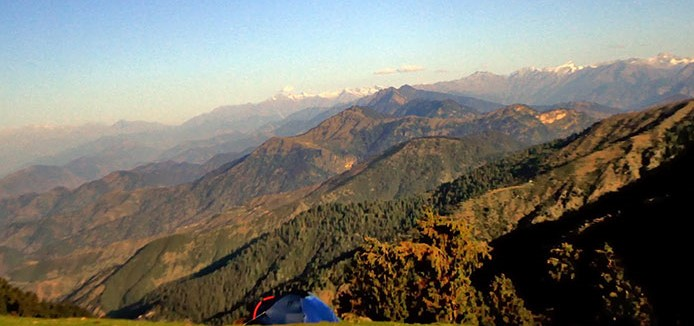 http://www.thegreatnext.com/Trekking Snow Adventure Kullu Manali Trekking Parashar Lake Prashar Adventure