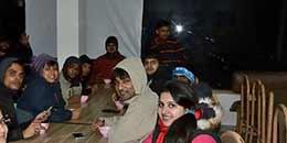 http://m.thegreatnext.com/Himalayan Budget Trekking Adventure Trekking Himachal Snow trek Manali