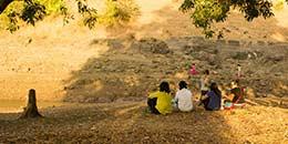 http://www.thegreatnext.com/Maharashtra Pavna Lake Adventure Camping Campsite
