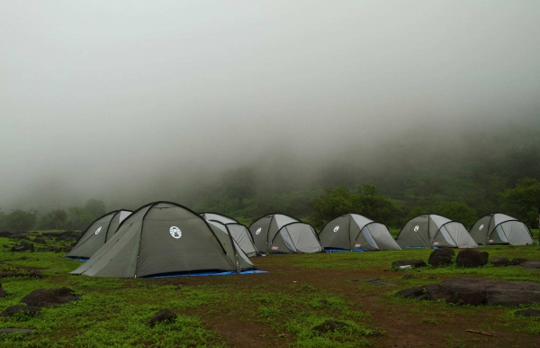 Lonavala Hill Top Camping
