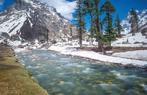 Day Trek to the Ancient Village of Halan (Ex-Manali)