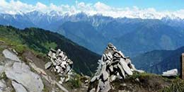 http://m.thegreatnext.com/Trekking Snow Adventure Kullu Manali Trekking Day Adventures