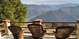 http://www.thegreatnext.com/Lodge Stay Offbeat Holiday Adventure Uttarakhand Himalayas Trekking
