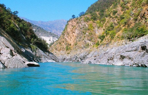Rishikesh Riverside Camping (2N/3D)