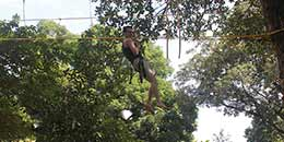 http://www.thegreatnext.com/Karnataka Dandeli Rafting Safari Adventure Rappeling Kayaking Offbeat Travel Jungle Resort Activity Riverside