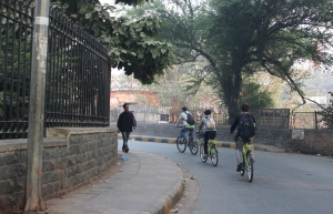 Delhi Experience - Cycling Tour
