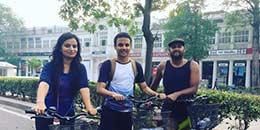 http://www.thegreatnext.com/New Delhi Cycling Adventure Travel Delhi India Cycle