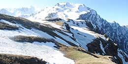 http://www.thegreatnext.com/Trekking Snow Adventure Kullu Manali Trekking Sar Pass Adventure