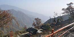 http://www.thegreatnext.com/Viraatkhai Chakrata Lodge Stay Uttarakhand Adventure Eco Offbeat Travel