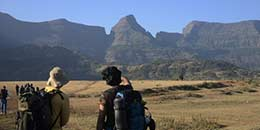http://www.thegreatnext.com/Alang Madan Kulang Trek Maharashtra Fort Adventure Activity Trek Camp