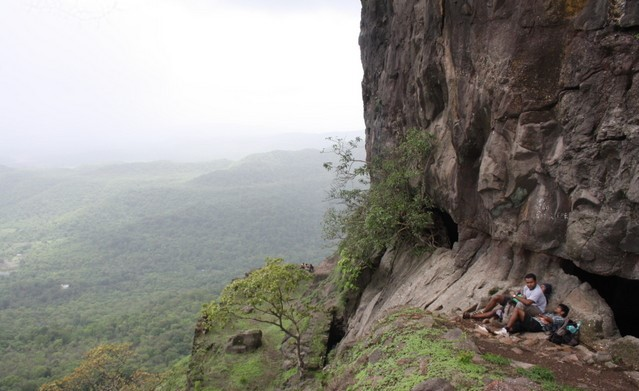 http://www.thegreatnext.com/Karnala Trek Maharashtra Fort Adventure Activity Daytrek