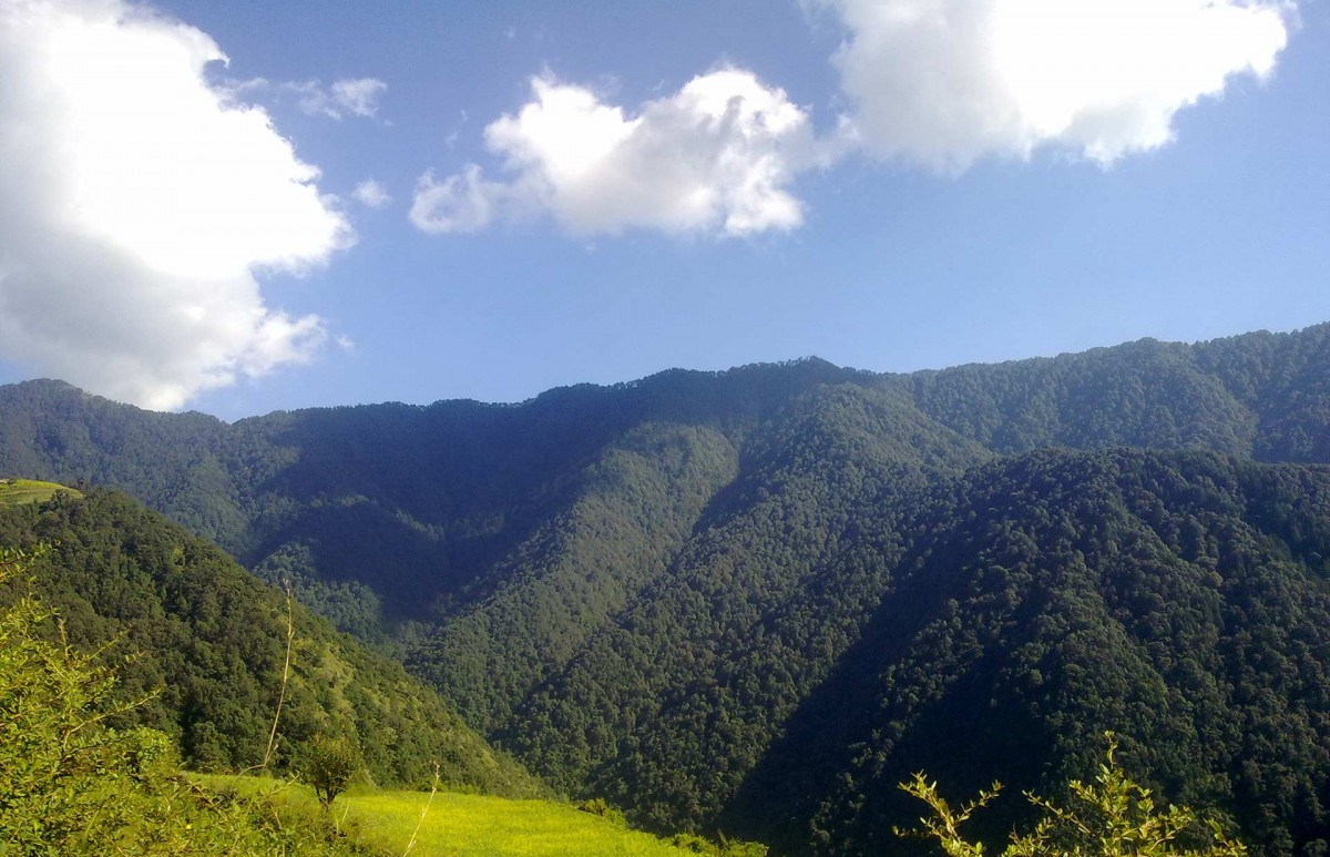 http://www.thegreatnext.com/Nagtibba Trekking Uttarakhand Adventure Travel The Great Next