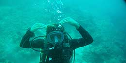 http://www.thegreatnext.com/Andaman Islands Scuba Diving Adventure Discover Scuba DSD Havelock