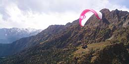 http://www.thegreatnext.com/Paragliding Adventure Tandem Paragliding Kamshet Maharashtra Offbeat