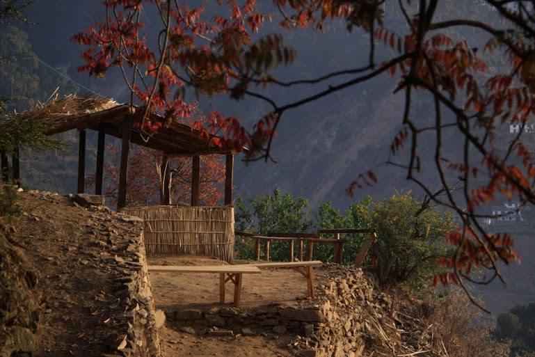http://m.thegreatnext.com/Mountains Adventure Camping Ranikhet Himalayas Kumaon Uttarakhand Paragliding
