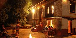 http://www.thegreatnext.com/Mountains Adventure Camping Ranikhet Himalayas Kumaon Uttarakhand Paragliding