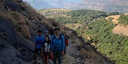 http://www.thegreatnext.com/Trekking Rajmachi Maharashtra Sahyadri Adventure