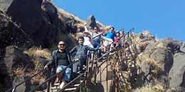 http://www.thegreatnext.com/Night Trek Kalsubai Adventure Maharashtra Mumbai Pune Travel