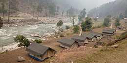 http://www.thegreatnext.com/Tons River Camping Rafting Offbeat Stays Stay Uttarakhand Dehradun Adventure