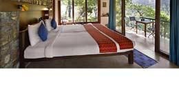 http://m.thegreatnext.com/Atali Ganga Rishikesh Riverside Luxury Resort Eco Uttarakhand Adventure Rafting