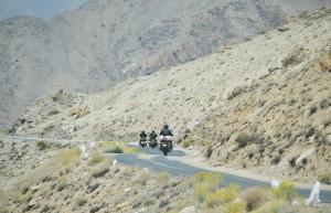 Manali-Leh Ride