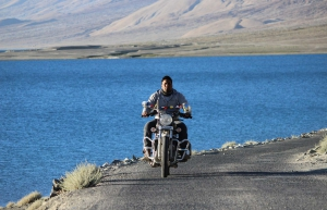 Extreme Ride to Srinagar