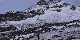 http://m.thegreatnext.com/Roopkund Trekking Glacier Lake Adventure Nature Uttarakhand