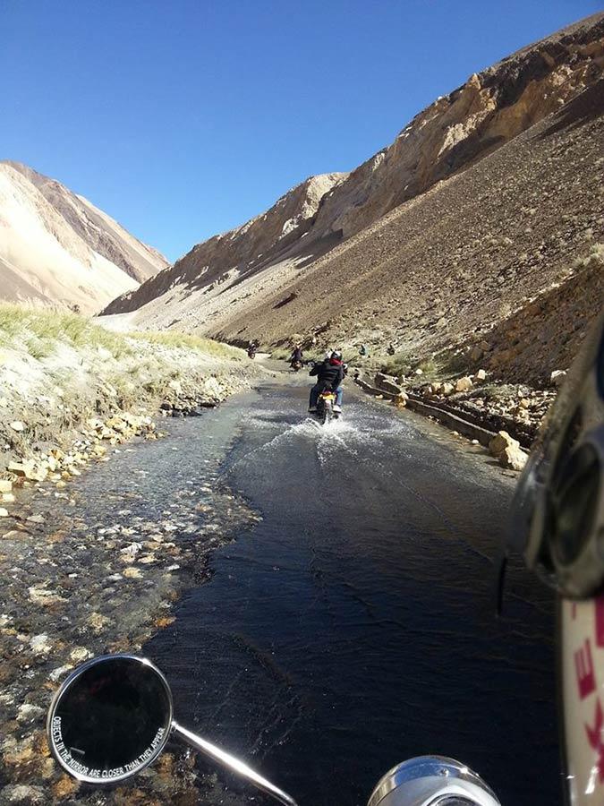 http://www.thegreatnext.com/Manali Leh Ladakh Motorbike Royal Enfield Motorcycling Himalayas Adventure