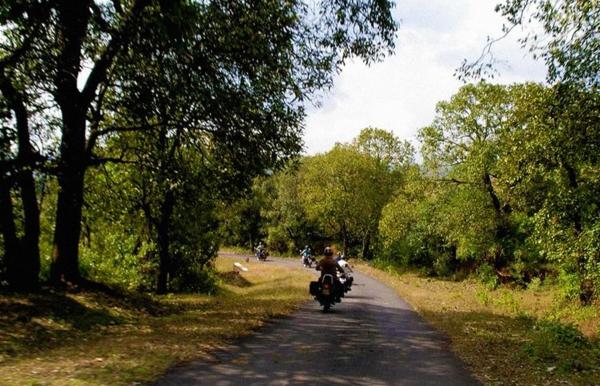 500cc Ride to Goa