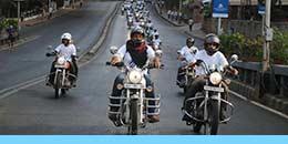 http://www.thegreatnext.com/Goa Maharashtra Motorbike Royal Enfield Motorcycling Western Sahyadris Adventure