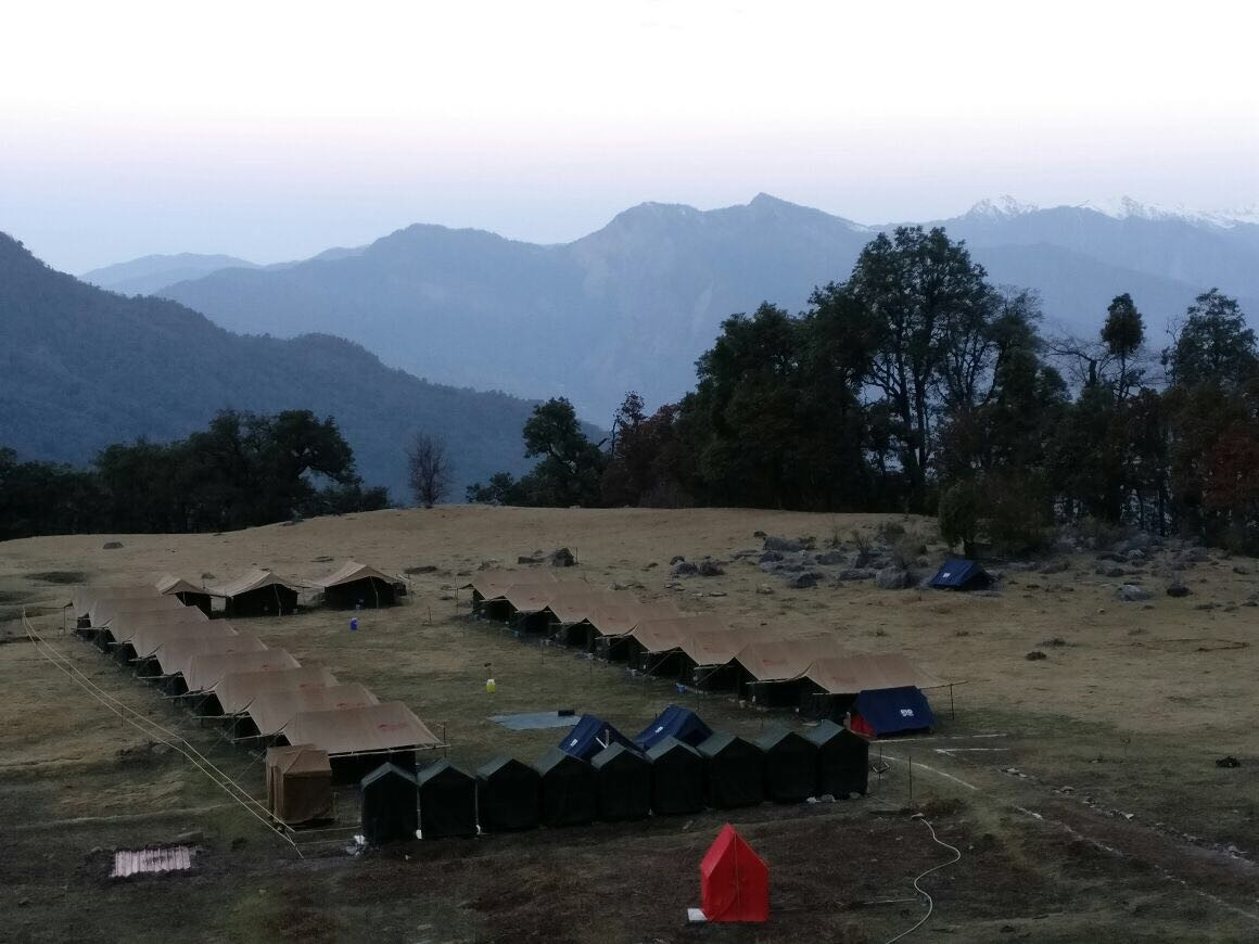 http://www.thegreatnext.com/Trekking Camping Chopta Trekking Mountains Adventure Activity Sports