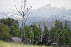http://www.thegreatnext.com/Trekking Camping Chopta Trekking Mountains Adventure Activity Sports