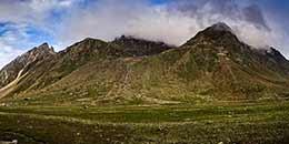 http://m.thegreatnext.com/Hampta Pass Trek Himachal Pradesh Adventure Trekking Summer Trek Camping
