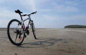 Alibaug Cycle Ride
