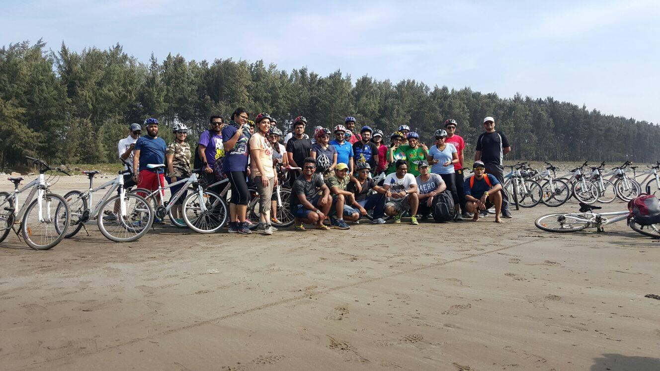 http://m.thegreatnext.com/Alibag Cycling Trip Day Cycling Maharashtra Beach Adventure