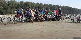http://www.thegreatnext.com/Alibag Cycling Trip Day Cycling Maharashtra Beach Adventure