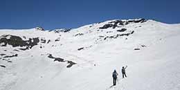 http://m.thegreatnext.com/Bhrigu Lake Trek Manali Himachal Pradesh Trekking Snow Camping Summer Trek