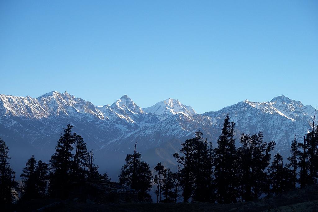 http://m.thegreatnext.com/Kedarkantha Trek Uttarakhand Trekking Adventure Camping Snow Summer Trek