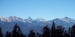 /Kedarkantha Trek Uttarakhand Trekking Adventure Camping Snow Summer Trek