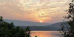 http://www.thegreatnext.com/Paragliding Kamshet Lonavala Lakeside Stay Maharashtra Adventure