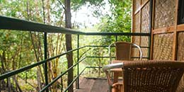http://www.thegreatnext.com/Sajan Nature Palghar Tree Top Camp Stay Maharashtra Adventure Eco Offbeat Travel