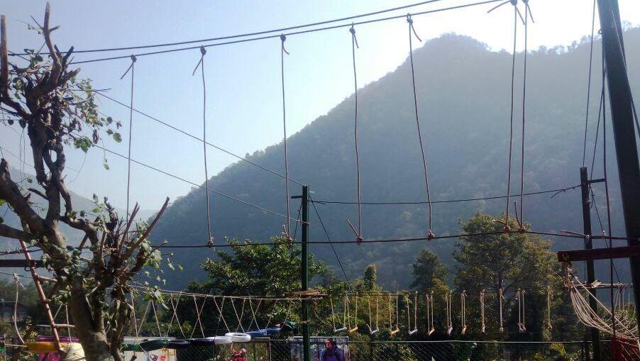 http://www.thegreatnext.com/Camping Himalayas Ganges Rishikesh Uttarakhand Adventure Rafting Rapids Whitewater Shivpuri