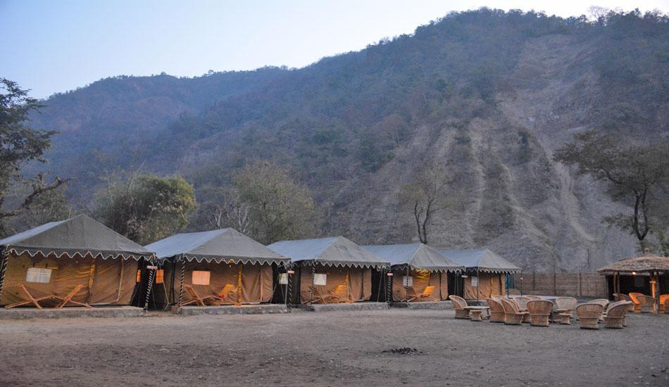http://m.thegreatnext.com/Camping Himalayas Ganges Rishikesh Uttarakhand Adventure Rafting Rapids Whitewater Shivpuri