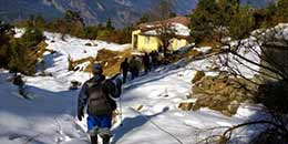 http://www.thegreatnext.com/Chopta Chandrashila Deoriatal Tungnath Trek Uttarakhand Trekking Adventure