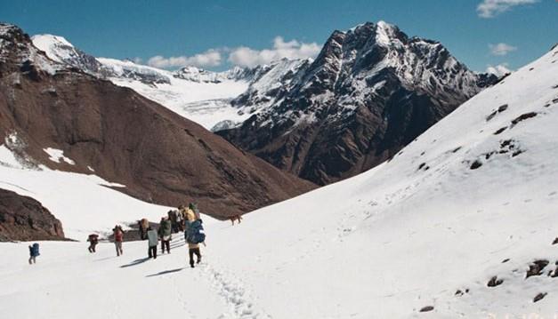 http://m.thegreatnext.com/Beaskund Trek Summer Trekking Himachal Manali Camping Adventure